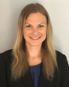 Photo of Dr. Michelle Schpakow - click or tap to read profile