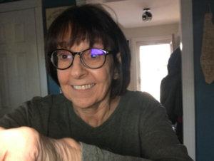 Photo of Dr. Karen Schmelzkopf - click or tap to read profile