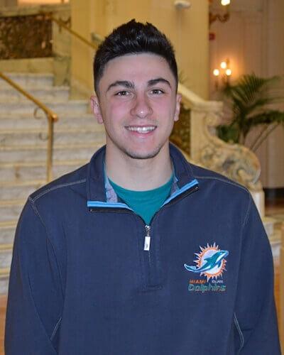 Michael Trapasso