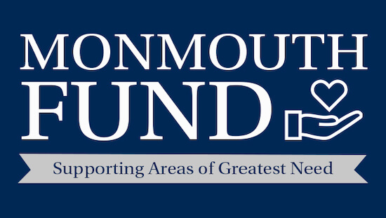 Monmouth Fund, Supporting Areas of Greatest Need