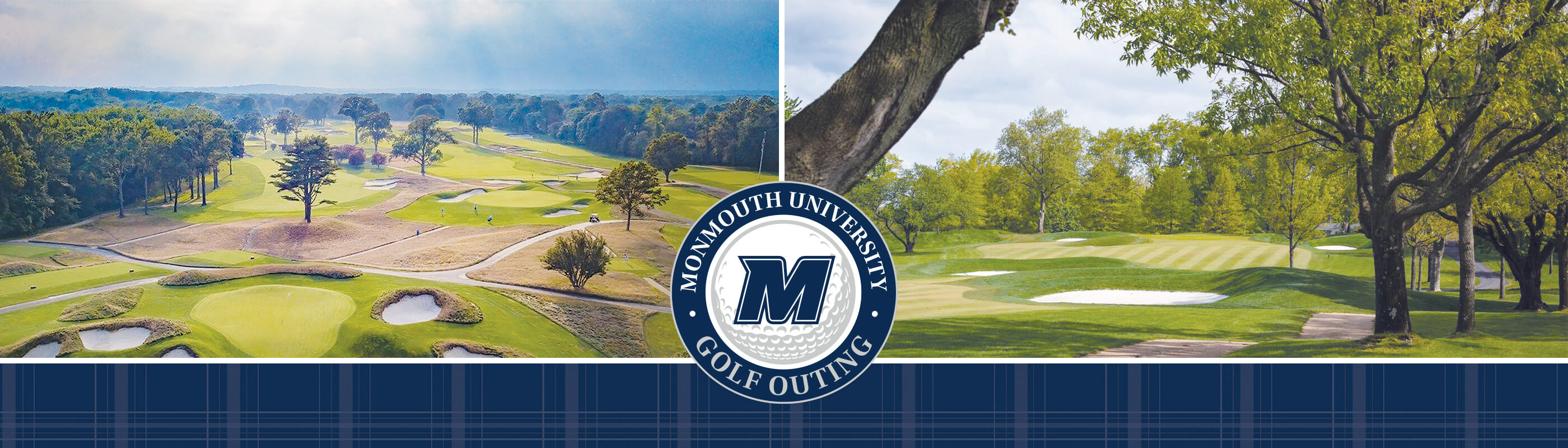 Monmouth University Golf Outing