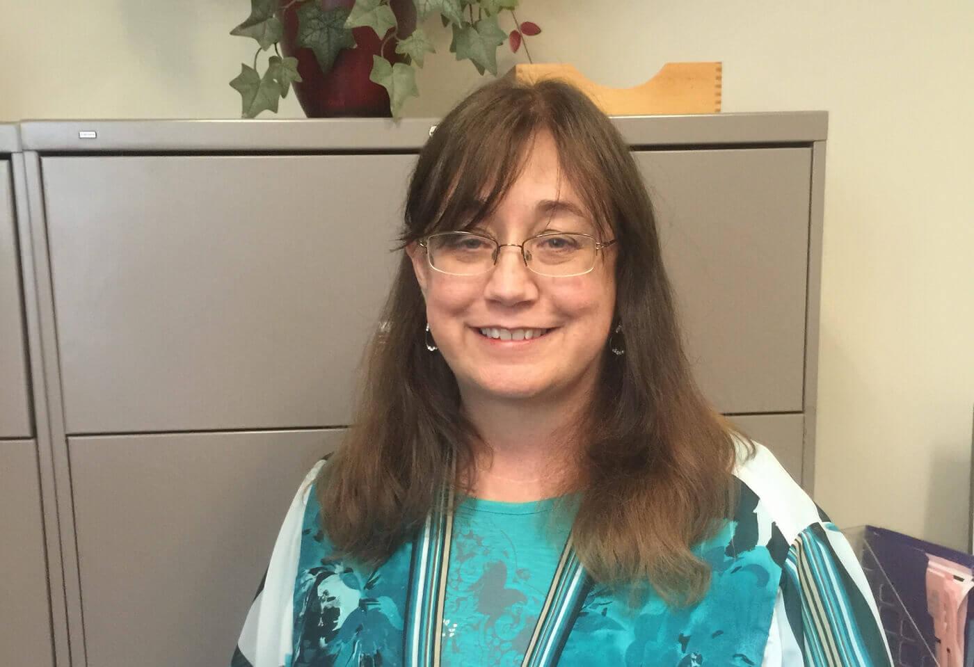 Dr. Linda Arnold
