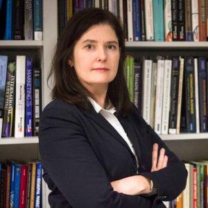 Susan Forquer Gupta