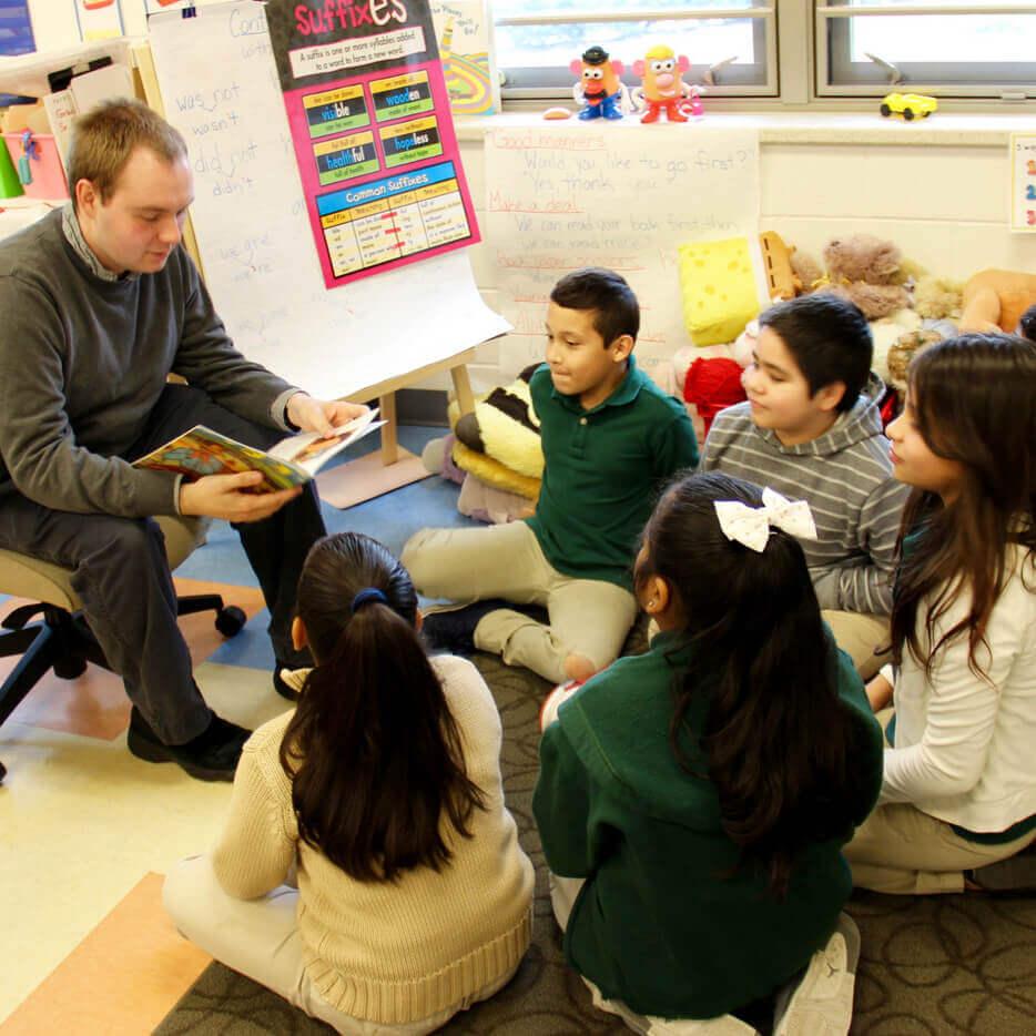 English As A Second Language Graduate Programs Esl Endorsements