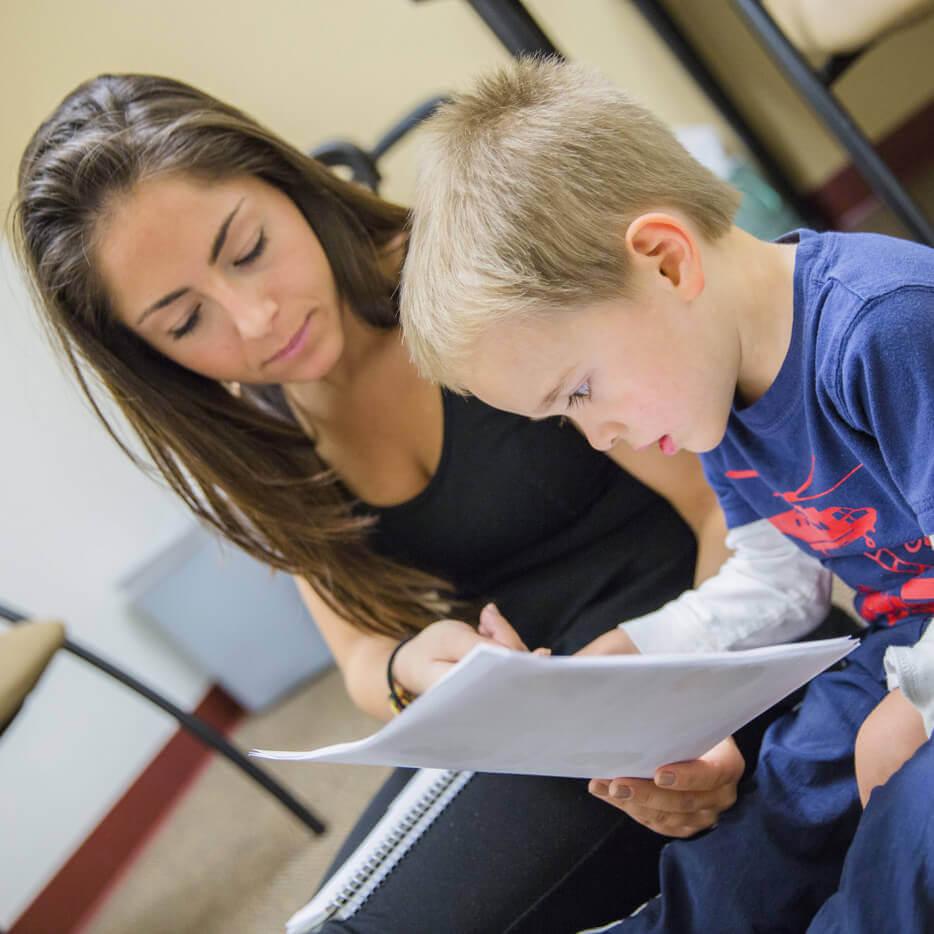 SLP Speech-Language Pathology Graduate Program - FAQ | Monmouth ...