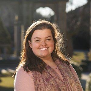 Caelin McCallum, Graduate Assistant