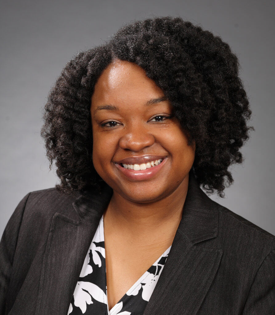 Masters of Communication alum Tiffany McClary '20 is a Communications, Marketing & Outreach Director for a NJ state agency and has worked in the Communications field for over 15 years.