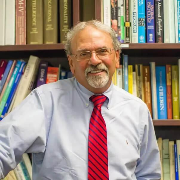 Photo of Alan A Cavaiola