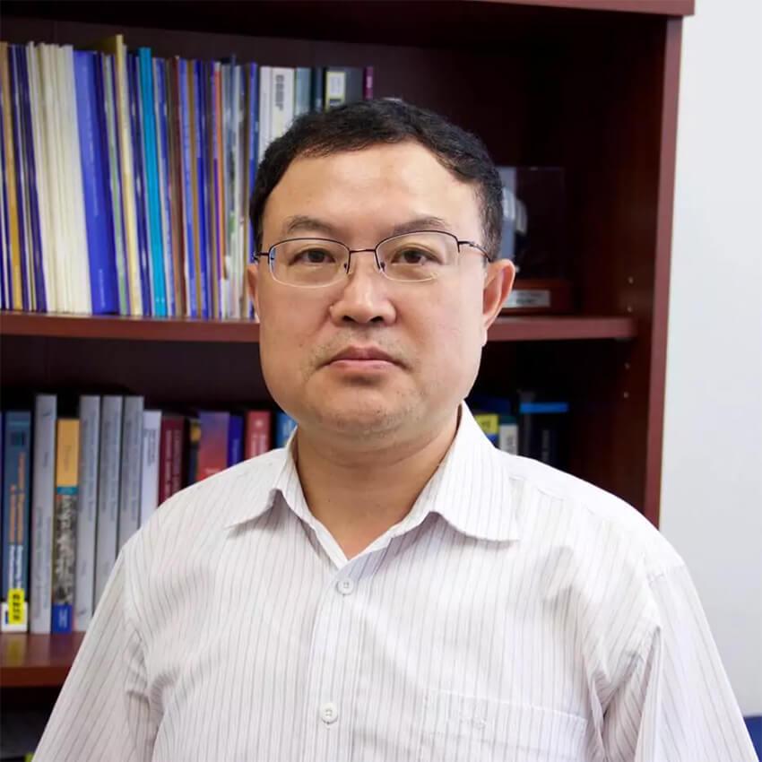 Photo of Jiacum Wang