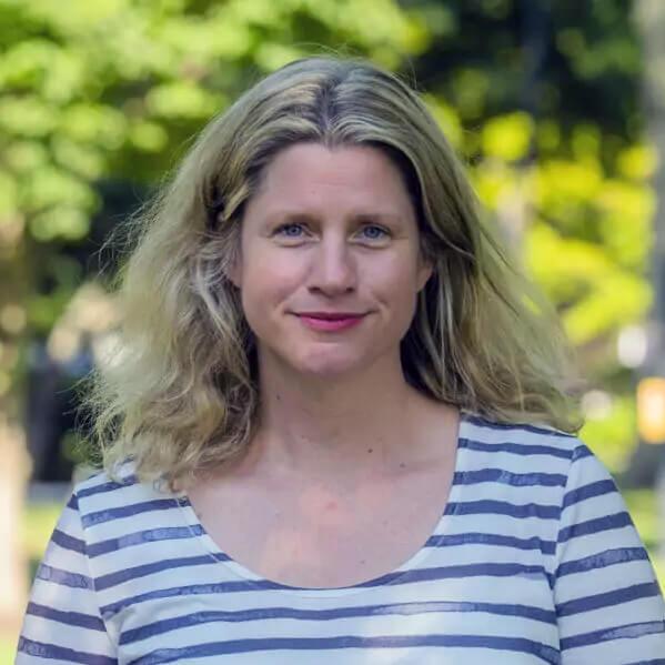 Photo of Lilly Steiner