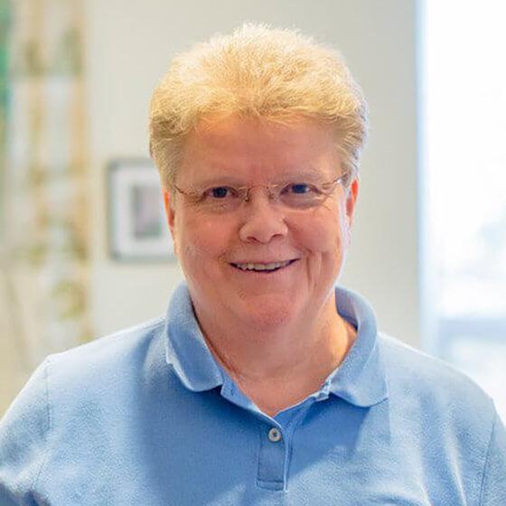 Photo of Carolyn A. Bradley