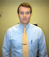 Photo of Brian Lockwood, Ph.D.