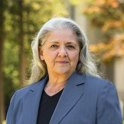 Photo of Cira Fraser, Ph.D., RN