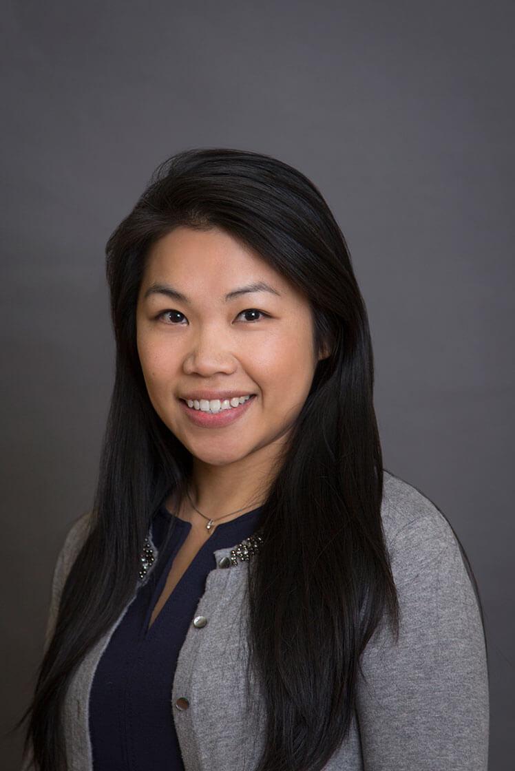 Photo of Chiu-Yin (Cathy) Wong, Ph.D.