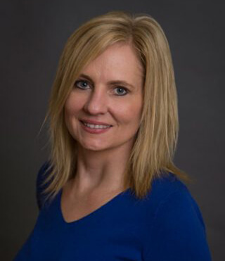 Photo of Kerry Carley-Rizzuto, Ed.D.