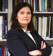 Photo of Susan Forquer F. Gupta, Ph.D.