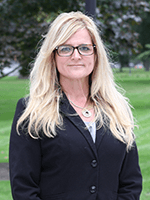 Photo of Tracy L. Mulvaney, Ed.D.