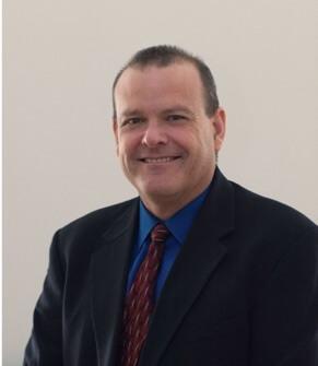 Headshot of Scott A. Jeffrey
