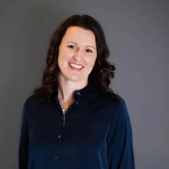 Jessica Reno Burkholder, Assistant Professor, Department of Professional Counseling