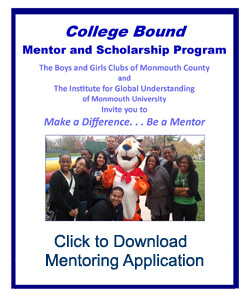 College Bound Poster