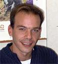 Francois Jung Rozenfarb