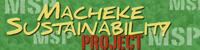 Macheke Sustainability Project Banner
