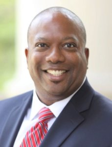 Click Photo of Claude Taylor for Faculty Profile