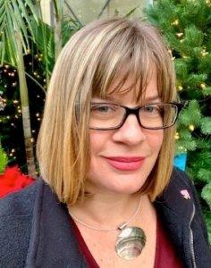 Photo of Jennifer Shamrock