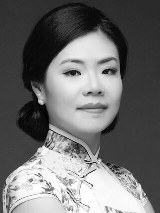 Photo of Jing Zhou