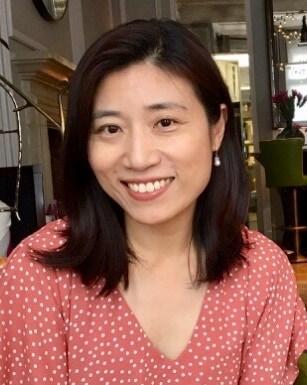 Photo of Jiwon Kim