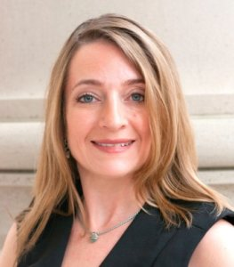 Click Photo of Lisa M. Dinella for Faculty Profile
