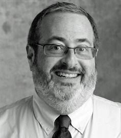 Photo of Dr. Michael Cronin