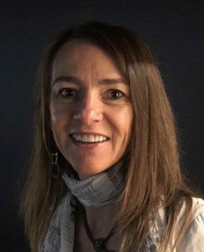 Photo of Mihaela Moscaliuc