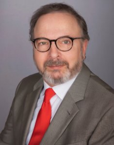 Click Photo of Rick Roberts for Faculty Profile