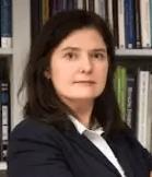 Click Photo of Susan Forquer Gupta for Faculty Profile