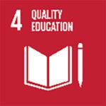 UN SDG 4 - Quality Education