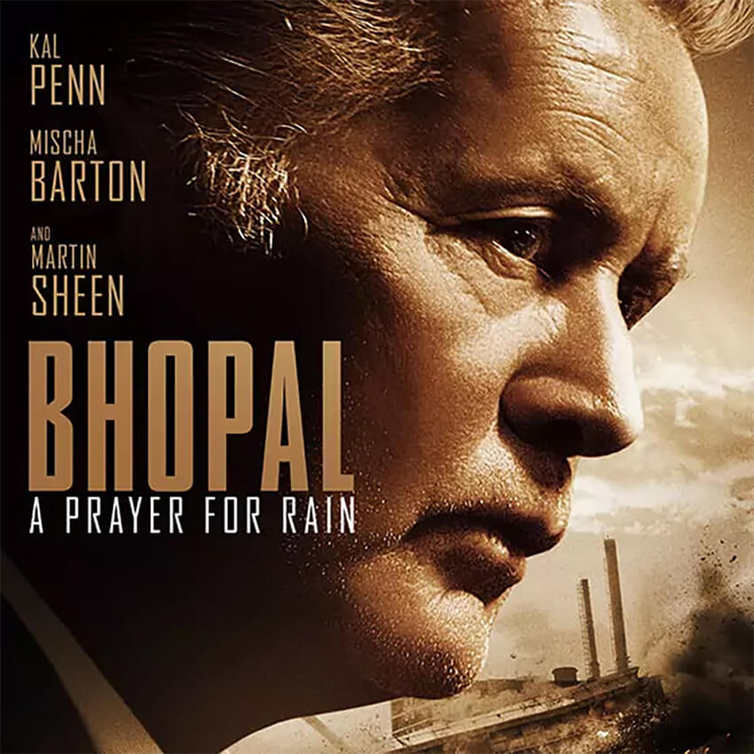 Click image for information and registration for virtual discussion on film Bhopal: A Prayer for Rain