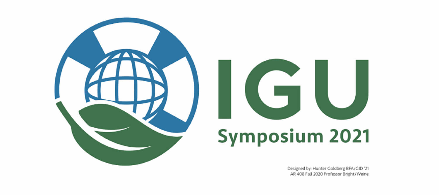 Graphic image for Institute for Global Understanding 2021 Symposium