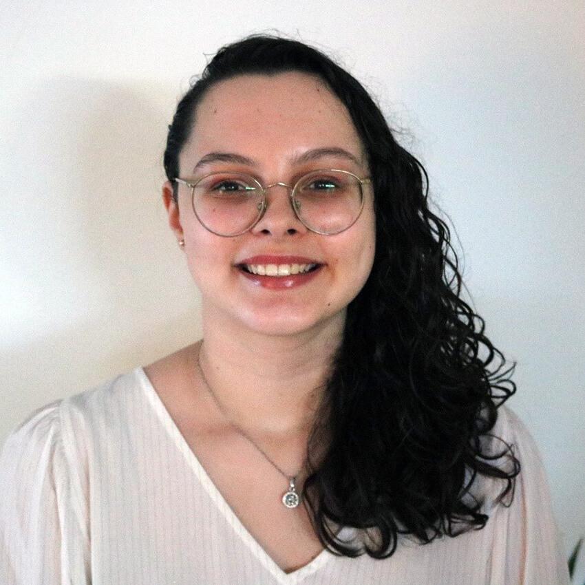 Photo of Madison Hanrahan