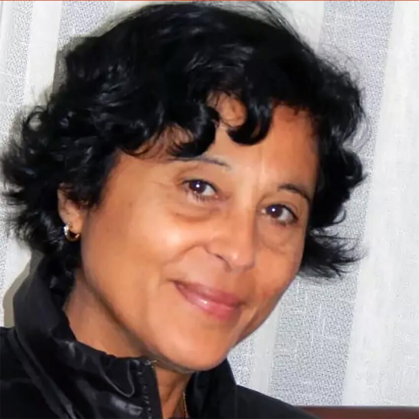 Photo of Priscilla Gac-Artigas