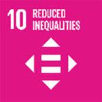 Image for UN Social Development Goal SDG 10: Reduced Inequalities