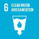 Image for UN Sustainable Development Goal (SDG) 6: Clean Water and Sanitation