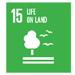 UN SDG 15 - Environment: Life on Land
