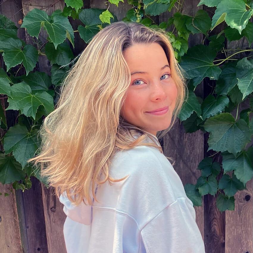 Photo of Anna Gwiazda