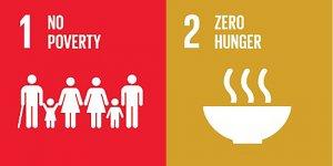 UN Event Theme for October 2021: No Poverty, Zero Hunger