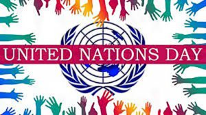 Photo for United Nations Day
