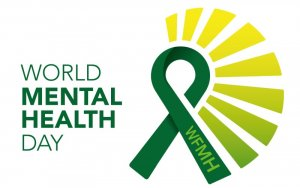 Photo for World Mental Health Day