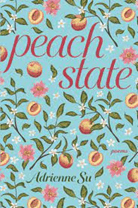 Image over featuring words peach state