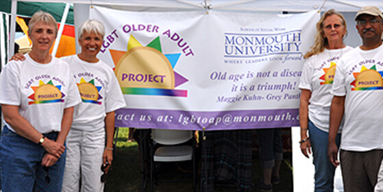 lgbt aging project Openhouse and our partner organizations offer a wide range of resources for lgbt seniors  the largest and most racially inclusive study of lgbt aging in the country.