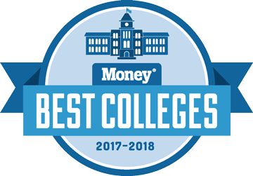 money best colleges 2017-2018